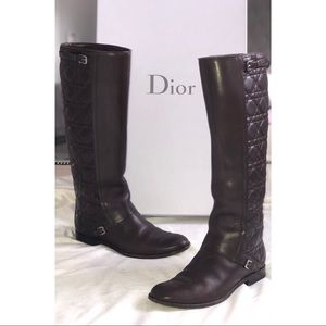 Christian Dior Polo Riding Boots cheap sale under $60 websites sale online browse cheap online sale newest clearance visit new 6luBk